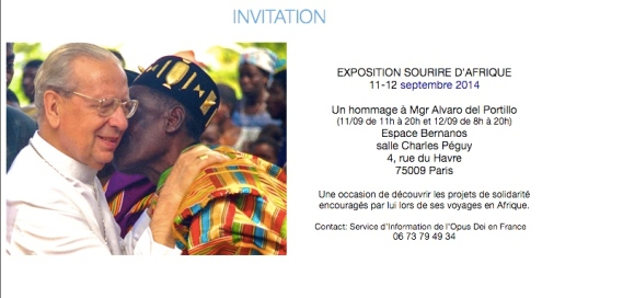 invitation expo don Alvaro